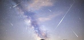 """Метеорит с диамант може да е дошъл от """"изгубена планета"""""""