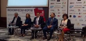Валери Симеонов: България все по-близо до европейските страни по покупателната способност