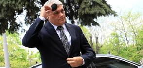Ръководството на МВР сложиха черни превръзки на очите (СНИМКИ)