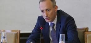 Красимир Вълчев: С 25 милиона лева държавата ще финансира извънкласни дейности