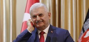 Йълдъръм: Ако САЩ искат да се научат на честни избори, да дойдат в Турция