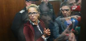 Оставиха в ареста Иванчева, заместничката ѝ и посредника за подкупа