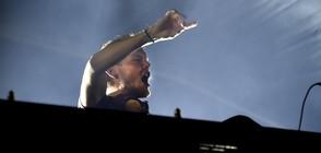 DJ Авичи е починал от ненасилствена смърт