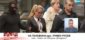 """Заместник-кметът на """"Младост"""": Няма заговор срещу Иванчева (ВИДЕО)"""