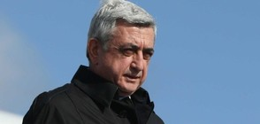 СЛЕД ДНИ НА ПРОТЕСТИ: Арменският премиер подаде оставка