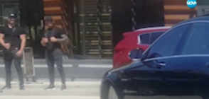 Как блогър се опълчи на мускулести мъже със скъпи коли?