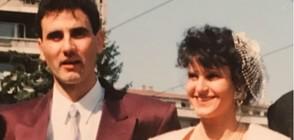 ЛИЧНИ СНИМКИ: Цветан Цветанов показа снимки от сватбата си (ГАЛЕРИЯ)