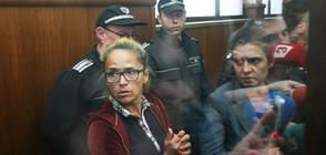 """КАЗУСЪТ """"ИВАНЧЕВА"""": Нови детайли за ареста (ОБЗОР)"""
