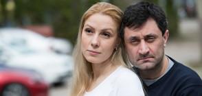 """Бебето на Мазов и Хинова с риск за живота в """"Откраднат живот: Критична точка"""""""