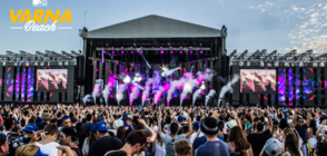 Стартира продажбата на билети за MTV Presents Varna Beach