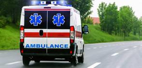 Около 20 пострадали след изтичане на фенол в химически завод в Чехия