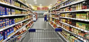 Фирмите трудно даряват храна с изтичащ срок на годност
