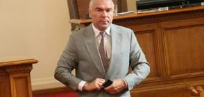 ВОЛЯ поиска България да излезе от НАТО, предизвика бурни реакции