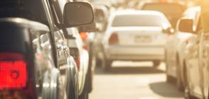 Тапи по магистралите и продължаващи ремонти (ВИДЕО)
