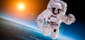 13-дневната диета на астронавтите (ГАЛЕРИЯ)