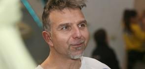 Спасителните хеликоптери за Боян Петров не излетяха