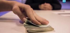 Арест за софийски общинар с подкуп от 15 000 лв.