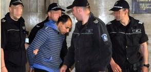 Обвиненият в блудство с първокласнички остава в ареста (СНИМКИ)