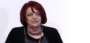 Отиде си световноизвестната българска оперна прима Христина Ангелакова