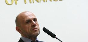 Дончев: Време е за обща европейска политика за администрация