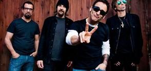 Godsmack идват в София през ноември