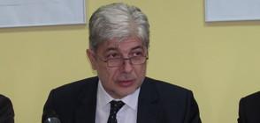 """Нено Димов: От екологична гледна точка строителството на АЕЦ """"Белене"""" не е опасно"""