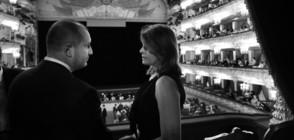Президентът Радев и първата дама в Болшой театър (СНИМКИ)