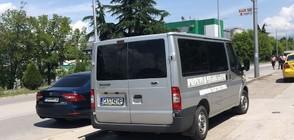 Спецакция срещу корупцията в КАТ-Благоевград