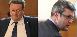 Таско Ерменков се извини, ГЕРБ пак искат оставката му