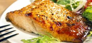 Яжте тези храни, за да доживеете до 100 (СНИМКИ)