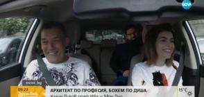 """Запей, България"": Калин Диков пред Ива и Мон Дьо"