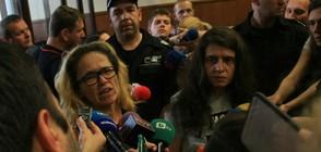 """Отстраниха от длъжност кметицата на """"Младост"""" и заместничката й (ВИДЕО+СНИМКИ)"""