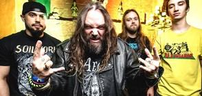 Soulfly идват отново в София с нов албум