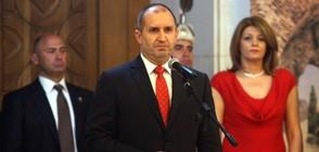 Радев: Духовността и знанието в България изживяват тежки времена