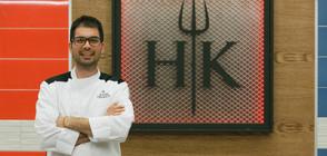 Hell's Kitchen България e най-гледаният кулинарен формат у нас от 2014 г. насам сред активното население на възраст 18-49 години