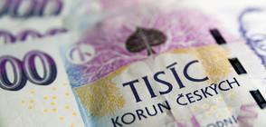 Андрей Бабиш: Чешката крона е по-изгодна от еврото