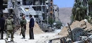 Руски военни загинаха в Сирия при атака на бунтовници