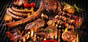 Прекалената консумация на месо увеличава риска от психични разстройства