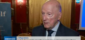 ПРЕД NOVA: Сакскобургготски призова за рестарт на отношенията с Русия