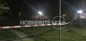 Криминално проявен уби избягалия затворник Владимир Пелов (ВИДЕО+СНИМКИ)