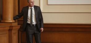 Шумен скандал в НС, напуснали депутати и призиви за оставки (ВИДЕО)