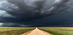 Климатолог: До края на месеца ще има още две-три дъждовни вълни