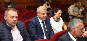 Петър Москов се изправи пред Спецсъда заради турските ваксини