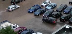 СЛЕД ПОТОПА: 900 наводнени сгради, 300 запушени шахти