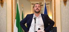 Италия няма да приема кандидати за убежище, върнати от Германия