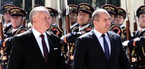 Румен Радев: Политиката на отворени врати е вредна за Европа