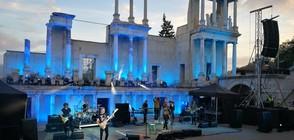 Стинг след концерта в Пловдив: Публиката беше фантастична! (ВИДЕО+СНИМКИ)