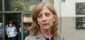 """Превърна ли се в """"бушон"""" зам.-социалният министър Росица Димитрова?"""