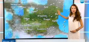 Прогноза за времето (20.06.2018 - централна)