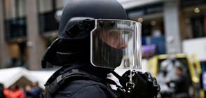 """Въоръжен с нож нападна минувачи във Франция с """"Аллах е велик!"""""""